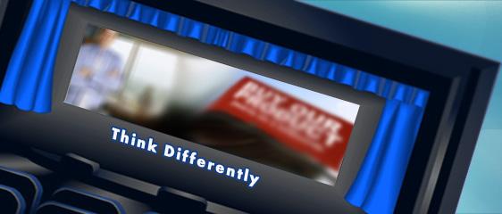 The Alternative Proxy Advertising!