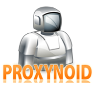 ProxyNoid -The Ultimate Proxy Promo